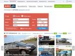 AUTO.RIA.COM (AUTO.RIA.UA) - автобазар № 1 в Україні