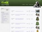 ComOK.com.ua - дошка оголошень