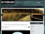Day Z & ArmA 2 - Офіційний російськомовний сайт мода