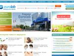 EUROLAB - медицинский информационный портал