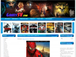GamesSV - скачать игры бесплатно