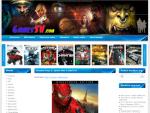 GamesSV - скачати ігри безкоштовно