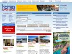 HomesOverseas.ru - Зарубіжна нерухомість