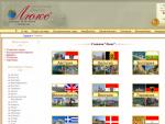 LUXEUA.COM - Туристическое агенство