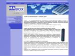 Mabox