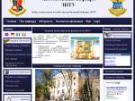Сайт Автомобільної кафедри Транспортного факультету ЗНТУ