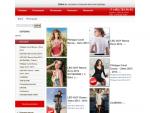 tklaim.ru - Інтернет магазин стильного жіночого одягу