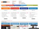 WEB240 - Професійне створення сайтів